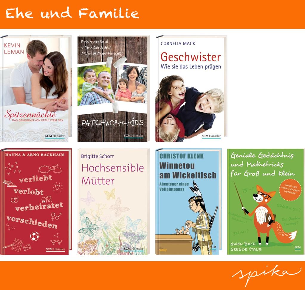 Ehe+Familie