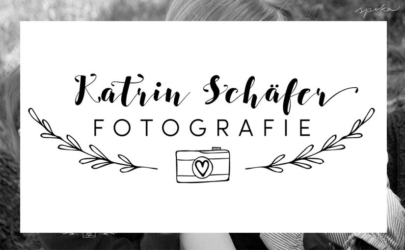 Logogestaltung für Fotografin