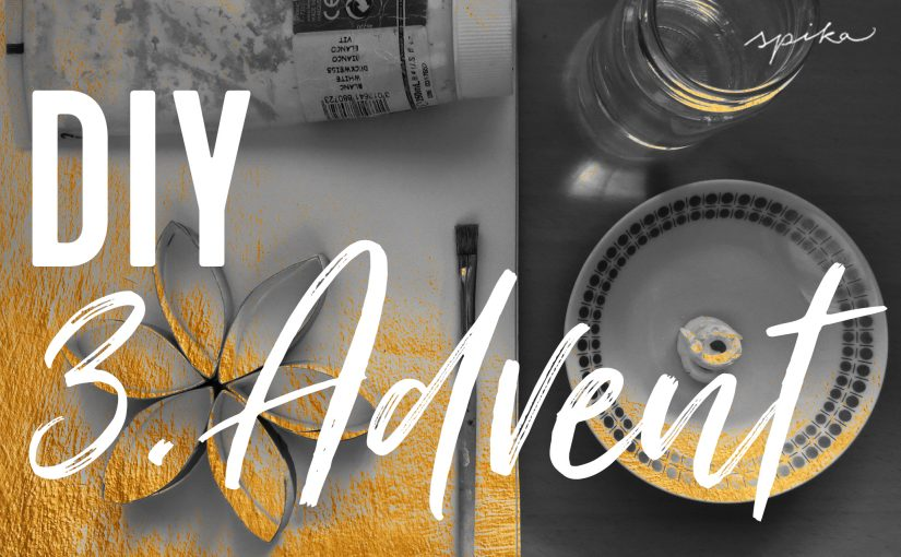3. Advent – DIY