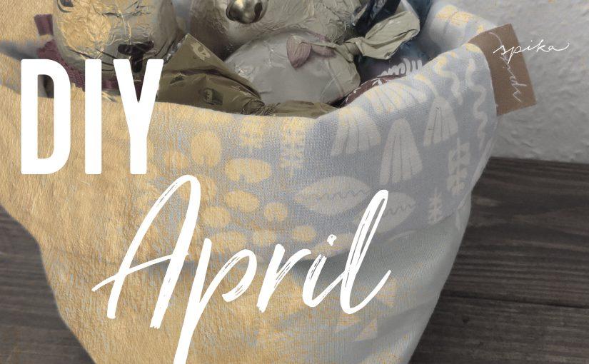 DIY – April 2018