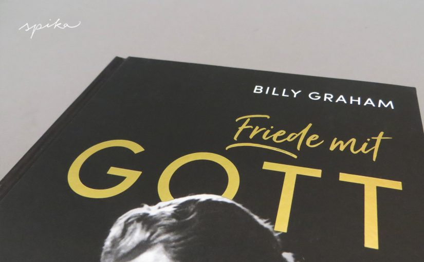 Billy Graham Relaunch