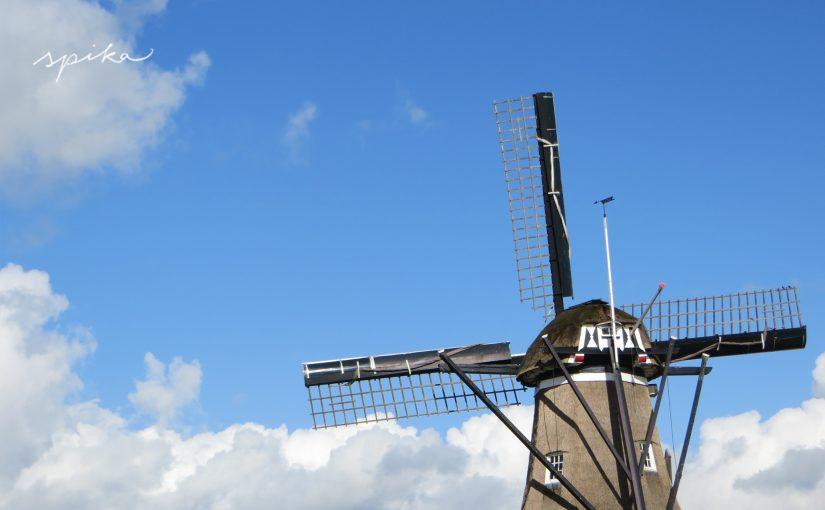 Grafik aus den Niederlanden